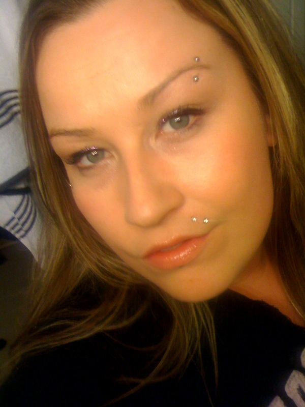 Face Micro Piercing Dermal