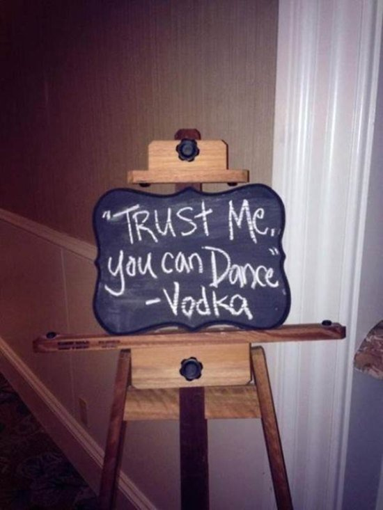 35 Mostly Funny Bar Signs Crazy Lady Over Here