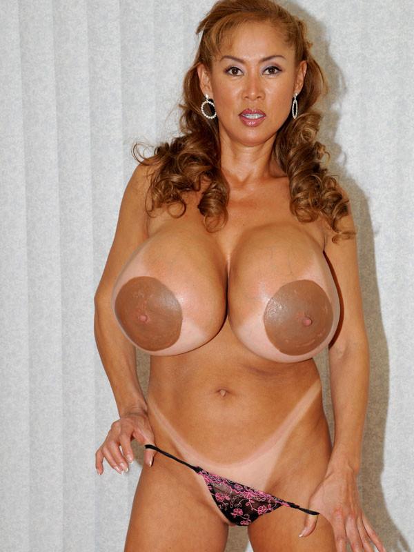 Weirdest Tits 106